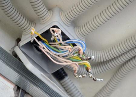 электропроводка пошаговая инструкция